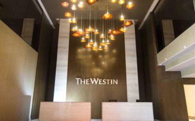 Tips for Bespoke, Custom Hotel Lobby Lighting
