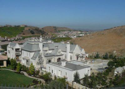 Private Estate   California
