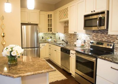 Holly Crest Apartments  Huntersville, NC