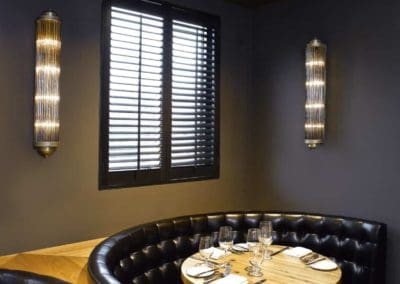 PTY Lighting - American Cut Restaurant - Englewood New Jersey - Public Spaces (3)