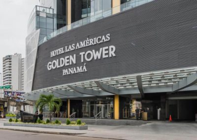 PTY Lighting-American Golden Tower-Panama City (15)