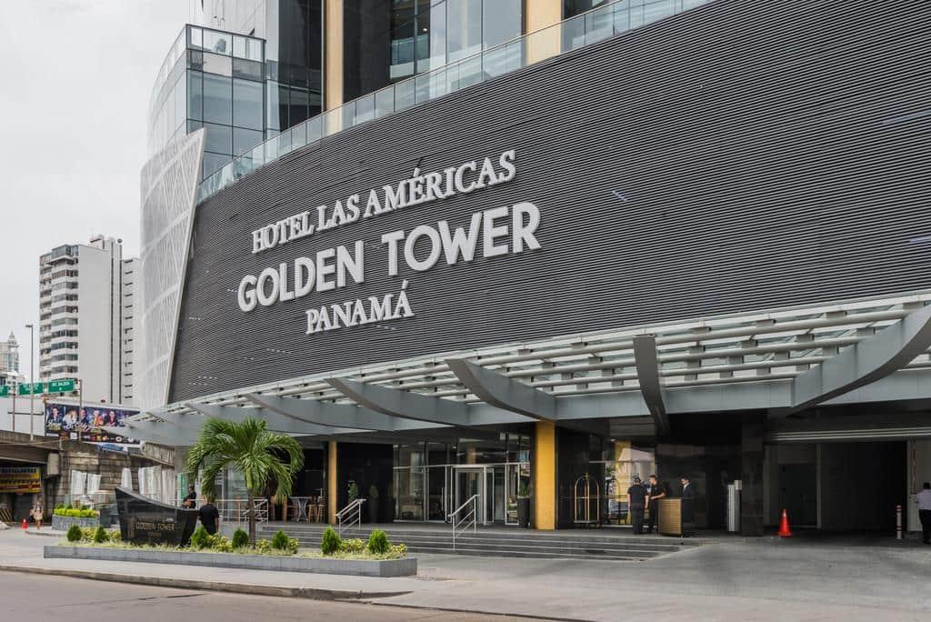 American Golden Tower | Panama City, Panama 8