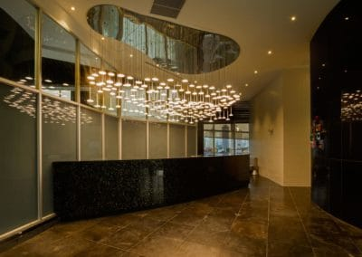 PTY Lighting-American Golden Tower-Panama City (9)
