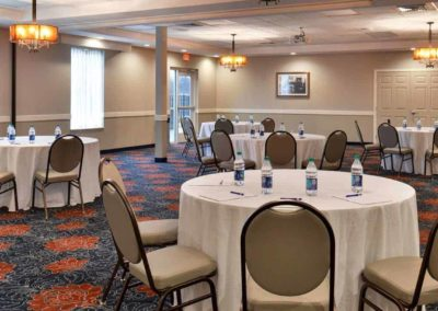 PTY Lighting - Appomattox Hotel and Suites - Appomattox Virginia USA (1)