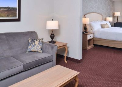 PTY Lighting - Appomattox Hotel and Suites - Appomattox Virginia USA (6)