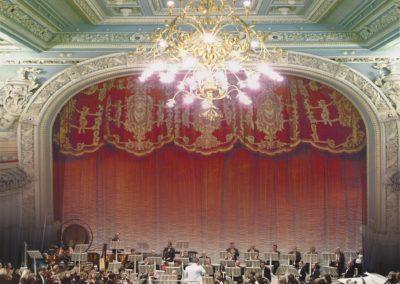 PTY Lighting - Armstrong Auditorium - Edmund Oklahoma (7)
