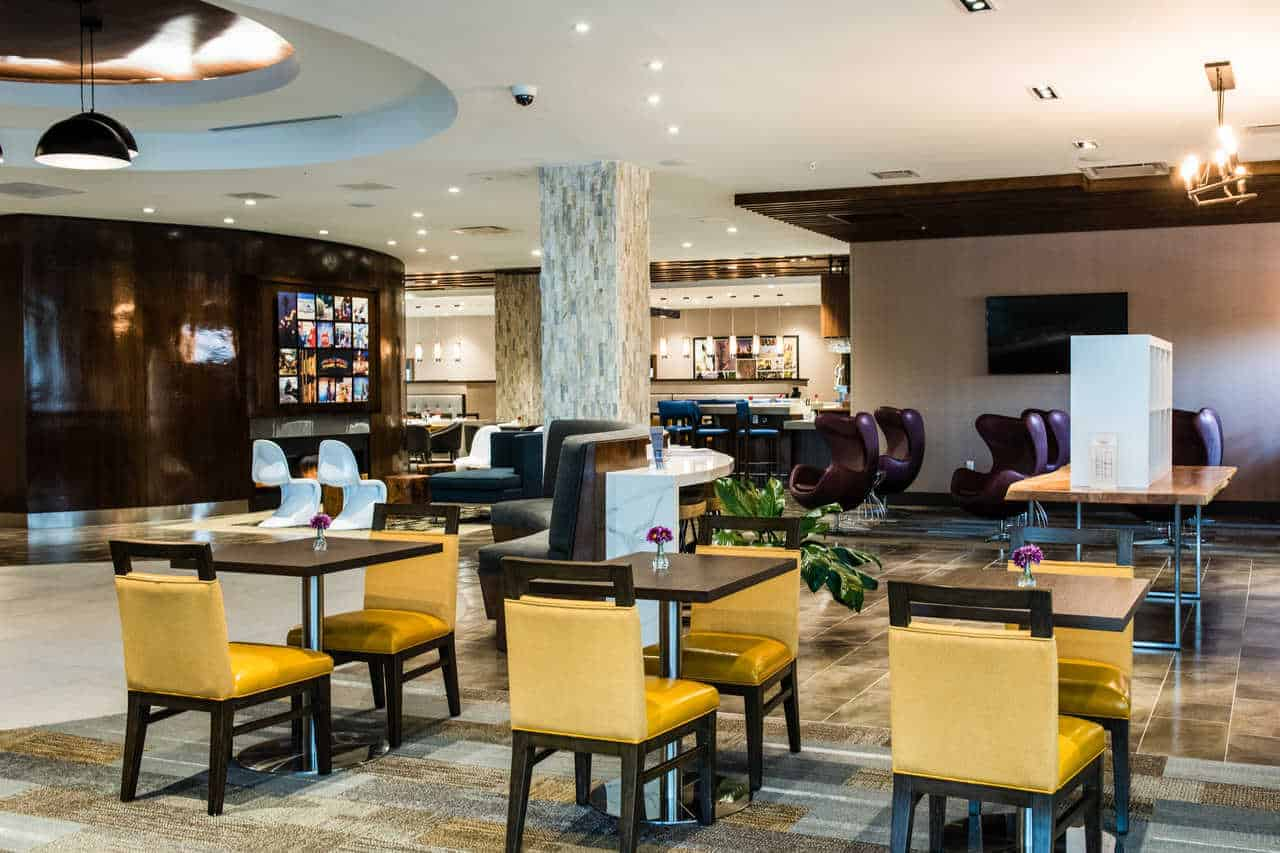 Cambria Hotel & Suites | McAllen, TX 11