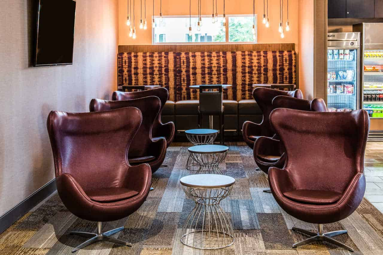 Cambria Hotel & Suites | McAllen, TX 6