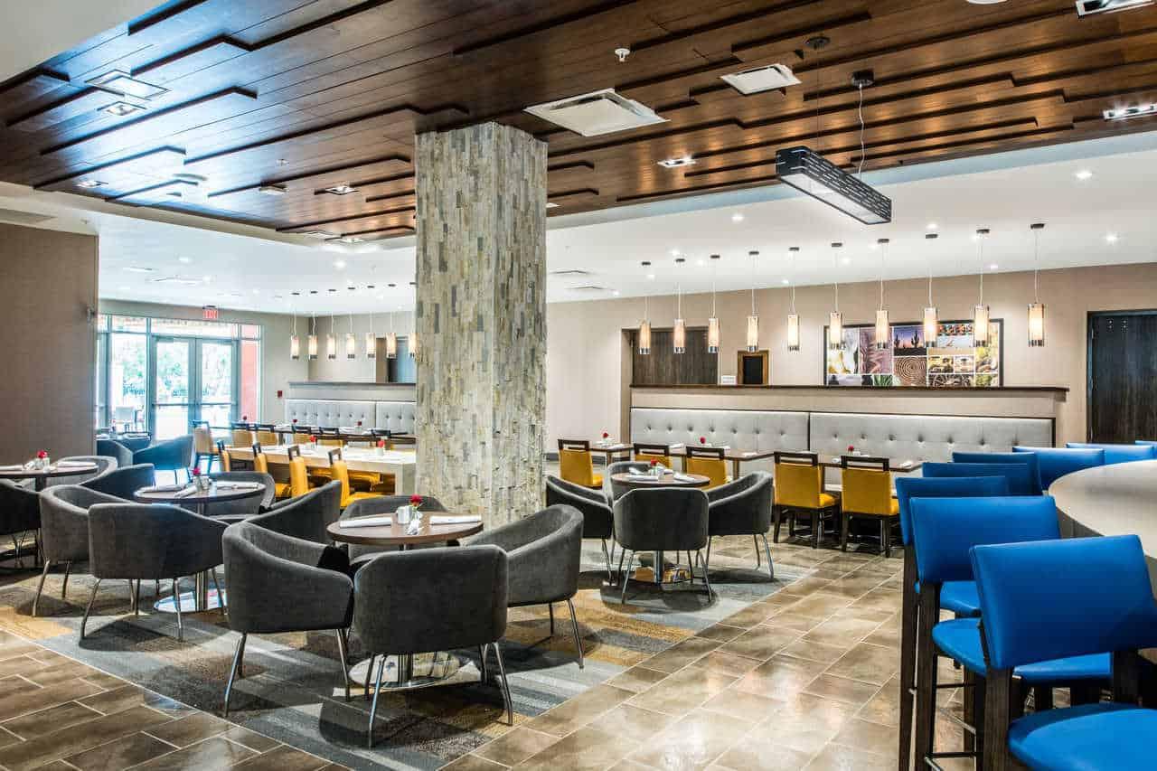 Cambria Hotel & Suites | McAllen, TX 7