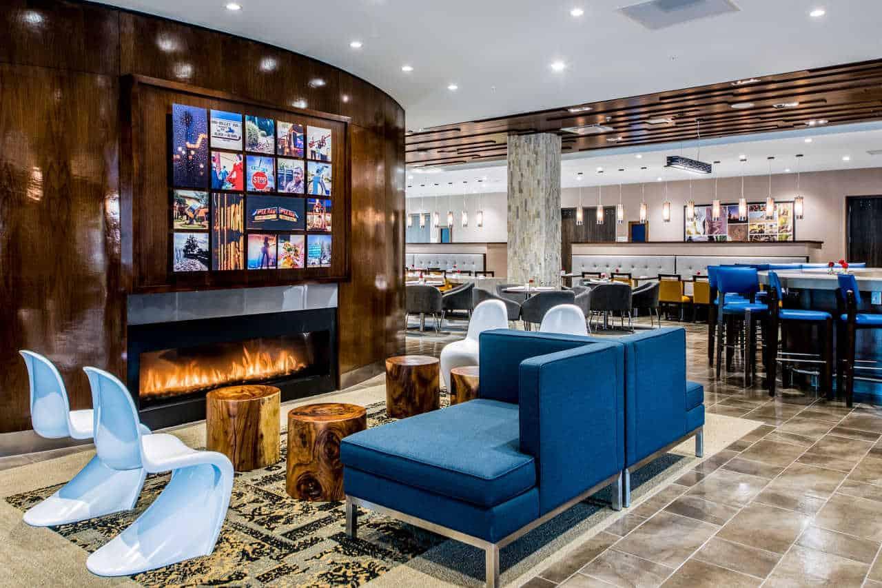 Cambria Hotel & Suites | McAllen, TX 9