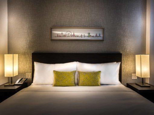 The Bernic Hotel | New York, NY