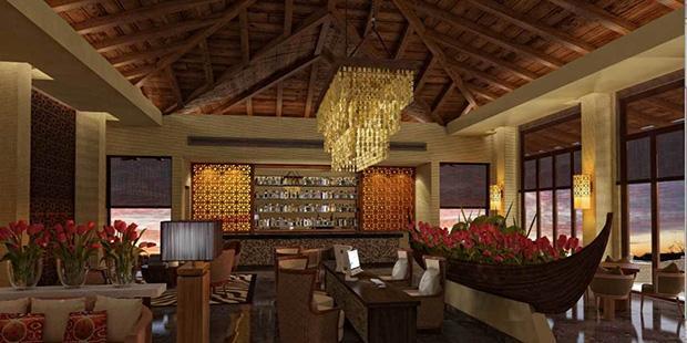Dreams Hotel Las Mareas | Costa Rica