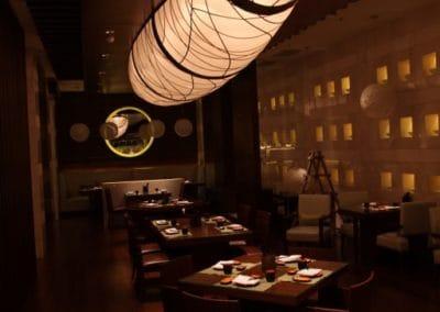 renaissance shanghai puto hotel pty lighting (2)