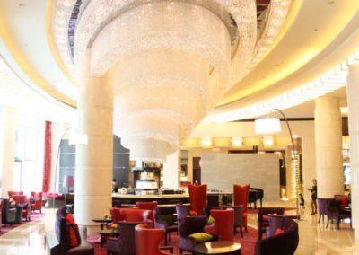 renaissance shanghai puto hotel pty lighting (7)