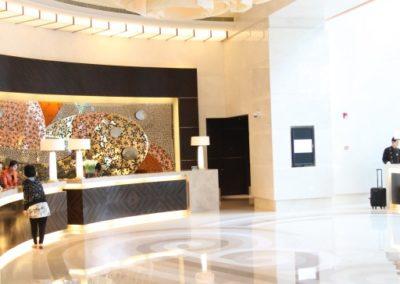 renaissance shanghai puto hotel pty lighting (9)