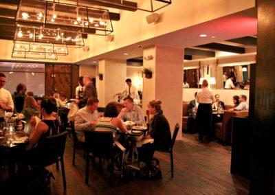 Scarpetta Restaurant | Philadelphia, PA