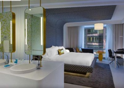 w hotel bogota columbia pty lighting (2)