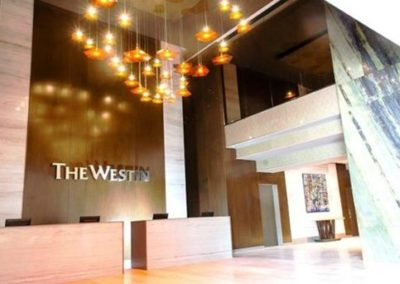 Westin Hotels & Resort | Costa Del Este, Panama