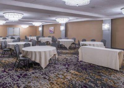 doubletree hotel - utica ny - pty lighting (3)
