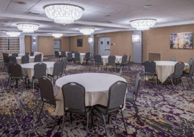 doubletree hotel - utica ny - pty lighting (5)