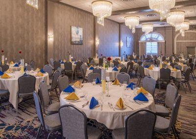 DoubleTree Hotel | Utica, NY