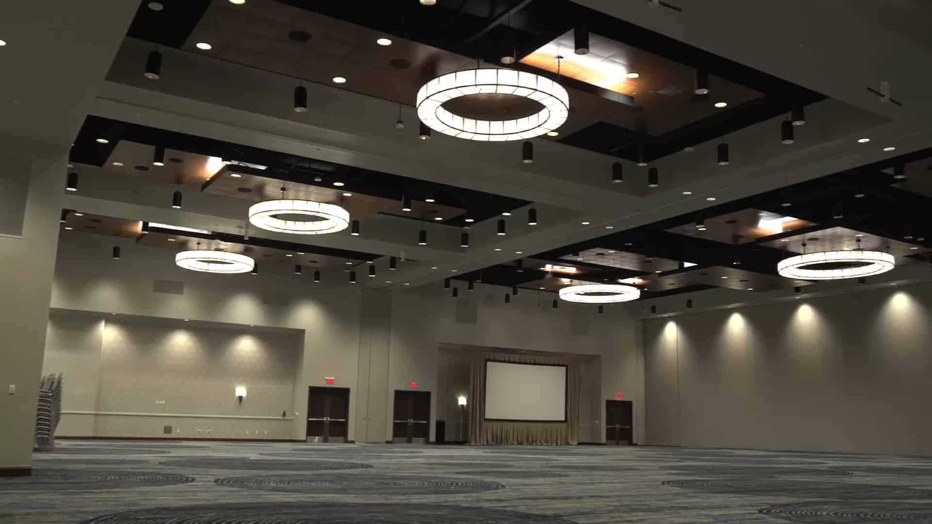 Embassy Suites   Denton, TX 15