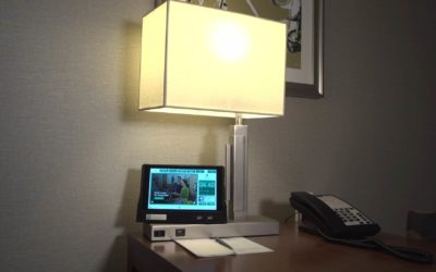 How a Hotel Can Use Custom LED Lighting to Optimize Energy Consumption