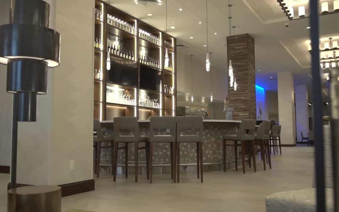 Embassy Suites | Denton, TX