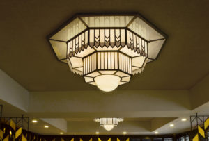 PTY Lighting - American Cut Restaurant - Englewood New Jersey - Public Spaces