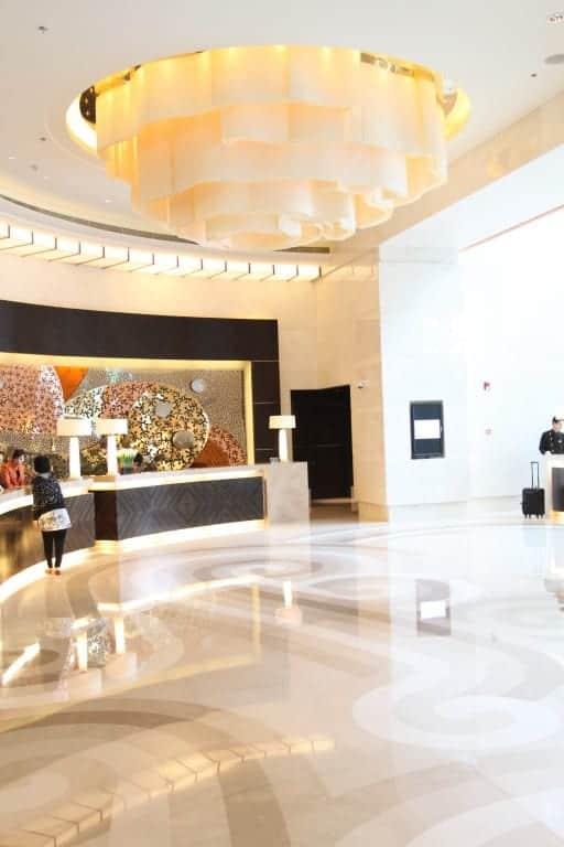 Renaissance Shanghai Putuo Hotel | Shanghai, China 4
