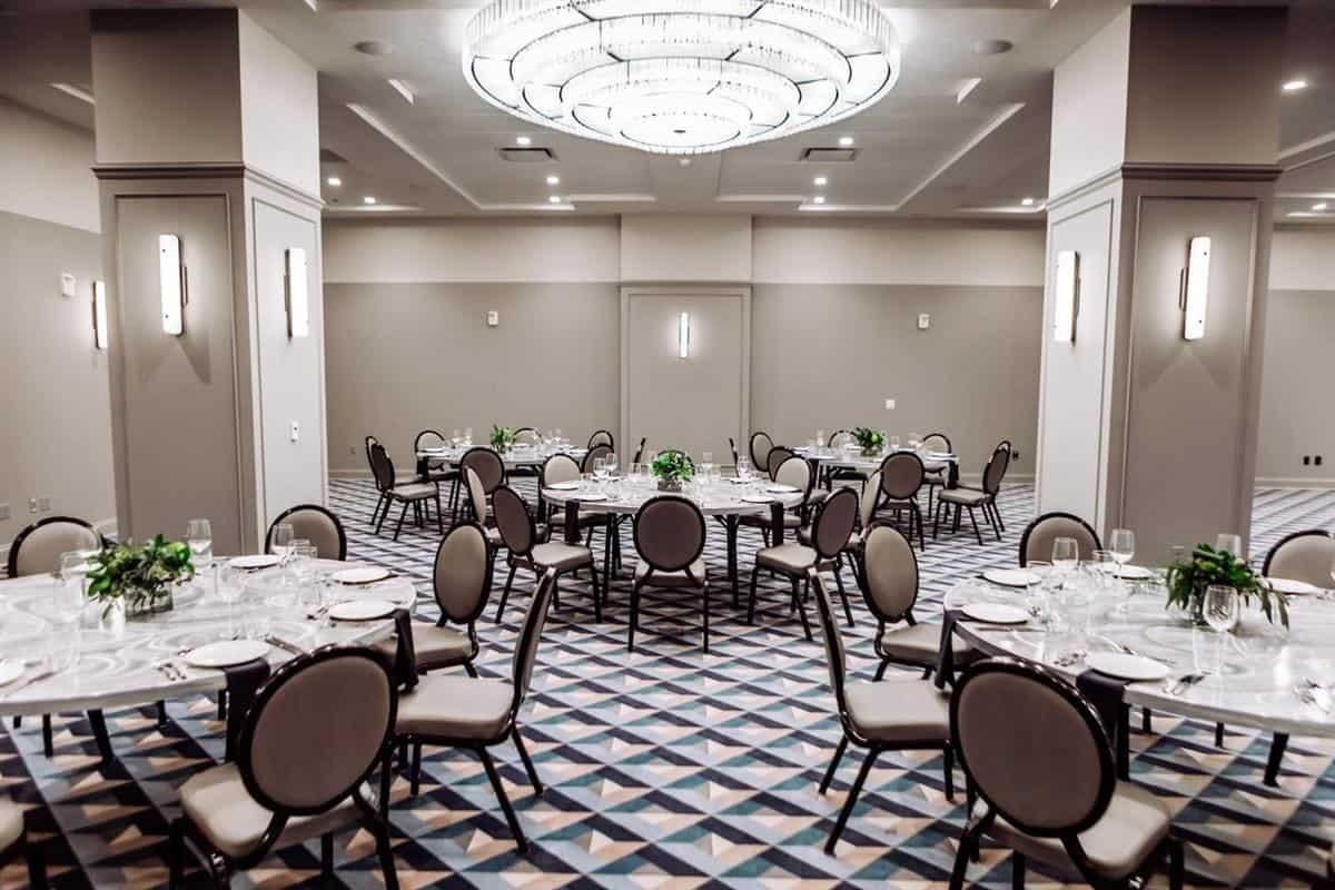 The Cyrus Hotel | Topeka, KS 6
