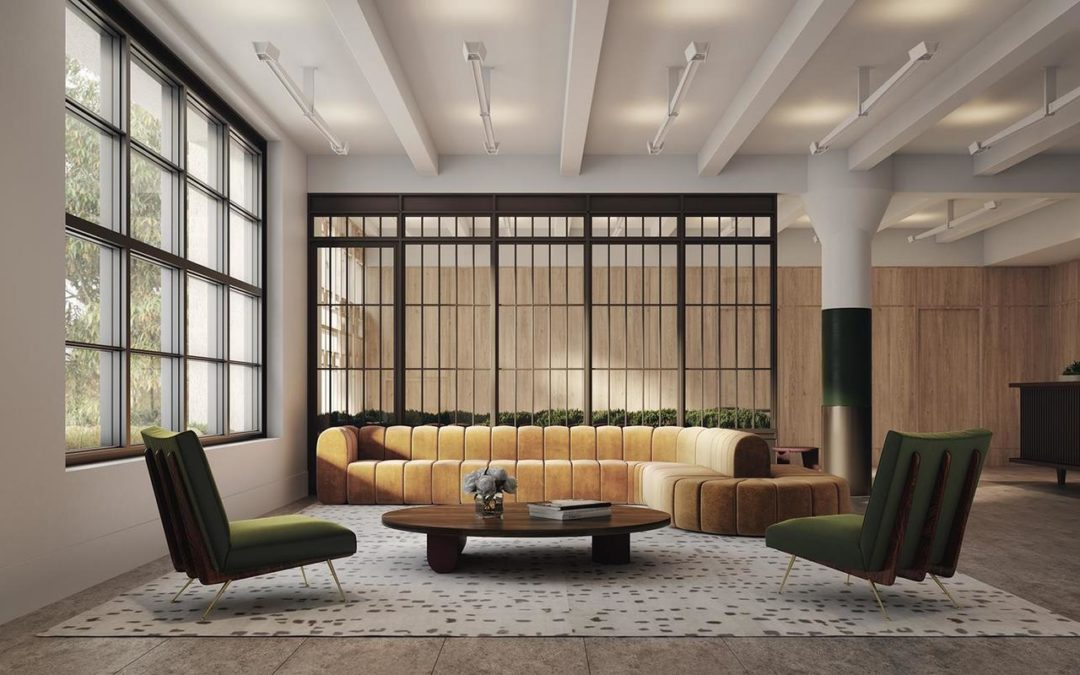 Tips to Remember When Designing Hotel Rooms and Spaces