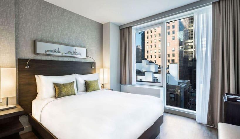 PTY Lighting's Custom Lights for The Bernic Hotel New York City 2