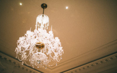 3 Things to Consider When Buying Custom Hotel Chandeliers