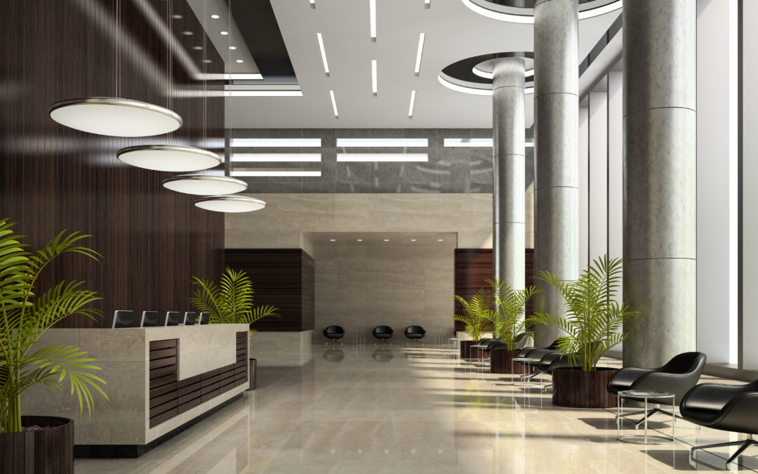 10 Lighting Trends for the Hospitality Industry in 2021